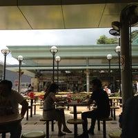 Photo taken at Pasir Panjang Food Centre by KT L. on 8/30/2013