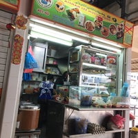 Photo taken at Aishah Lee Muslim Food by KT L. on 1/23/2018