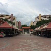 Photo taken at Kopitiam by KT L. on 7/19/2014
