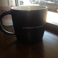 Photo taken at Starbucks by Rob M. on 9/6/2013