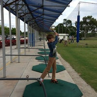 Photo taken at 76 Golf World by Jim R. on 3/2/2013
