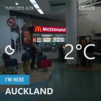 Photo taken at McDonald's by Nick S. on 7/10/2015