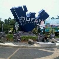 Foto diambil di Dunia Fantasi (DUFAN) oleh oddie a. pada 11/4/2012