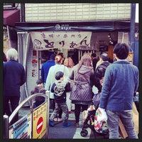 Photo taken at 大分から揚げ専門店 とりあん 戸越銀座店 by なっし ー. on 3/22/2014