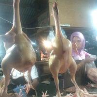 Photo taken at Pasar Maling Wonokromo by Rheza F. on 11/9/2013