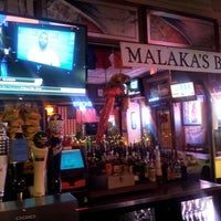 Photo taken at Detroiter Bar/Malaka's by City S. on 11/30/2012