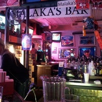 Photo taken at Detroiter Bar/Malaka's by City S. on 12/7/2012