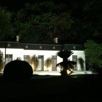 Photo taken at Quinta Los Ciervos by ANDY P. on 1/19/2013