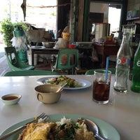 Photo taken at ร้านอาหาร แต้เม่งหลี (แปะตี๋) by Surachai Pae on 3/1/2015