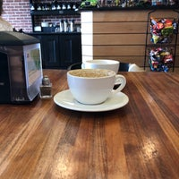 Photo taken at Java Nation by Jeff H. on 4/2/2018