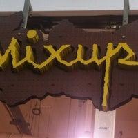 Foto tomada en Mixup por Bruno C. el 10/28/2012