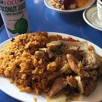 Photo taken at El Caribeno by Jim G. on 9/10/2017