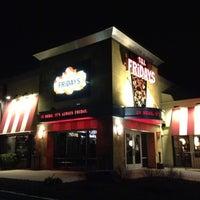 Photo taken at TGI Fridays by KeLLy <3 on 12/23/2012