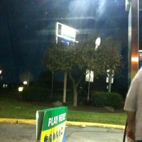 Photo taken at Exxon by Kelley S. on 9/17/2013