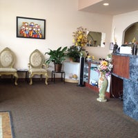 Photo taken at US Nails Boutique by Kelley S. on 3/24/2015