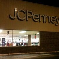 1/3/2014에 Kelley S.님이 JCPenney에서 찍은 사진