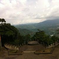 Photo taken at Cerro Espiritu Santo by Grettel S. on 7/15/2013