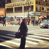 Photo taken at Beer Authority NYC by Maria A. on 9/30/2012