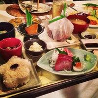 Photo taken at Kitchen Hush キッチンハッシュ by Pmb Y. on 4/22/2013