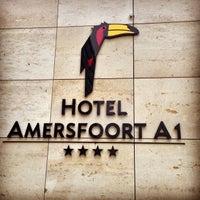 Photo taken at Van der Valk by Laurens t. on 10/24/2012