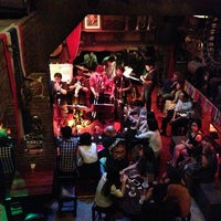 Photo taken at Saxophone Pub by Gift G. on 3/13/2013