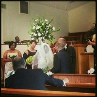 Photo taken at Free and Accepted Holiness Church of God of America by alem e. on 1/26/2013