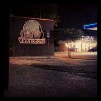Photo taken at Videodrome by alem e. on 10/1/2013