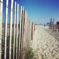 7/6/2013にVictor M.がCape May Beachで撮った写真