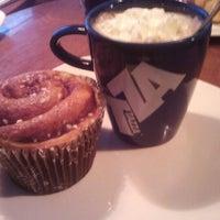 Photo taken at Coffee House by Meri M. on 12/5/2012