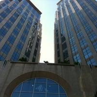 Photo taken at The Enterprise Center by Jam L. on 3/18/2013