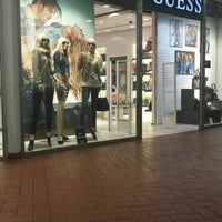 Photo taken at Guess by Ioan A. on 8/13/2013
