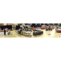 Photo taken at Visalia Convention Center by Stone Protection Services A. on 9/6/2014