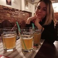 Photo taken at Zlata Praha by Анастасия А. on 11/10/2017