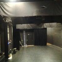 Снимок сделан в Theatre Aux Montagnes Magiques пользователем Hajoura 3/2/2013