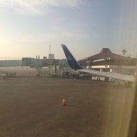 Photo taken at Terminal 2F by Novan H. on 6/24/2013