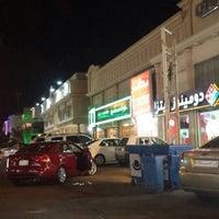 Photo taken at حلويات سعد الدين by الحب 💗 : رقة الشوق وحرارته .. on 1/1/2014