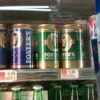 Photo taken at Gristedes Supermarkets #545 by Brandvirtuoso A. on 5/10/2013