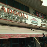 Photo taken at Kadooli Restaurant by Essa S. on 12/31/2012