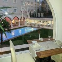 12/24/2012 tarihinde Sercan Ş.ziyaretçi tarafından Holiday Inn Istanbul City'de çekilen fotoğraf