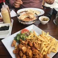 Photo taken at Matiate by Achraf E. on 7/31/2017