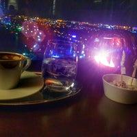9/11/2015 tarihinde 🌺sda🌸ziyaretçi tarafından VUE Lounge & Bar'de çekilen fotoğraf