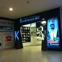 รูปภาพถ่ายที่ Kırıktarak Ali โดย Şükrü A. เมื่อ 1/22/2013