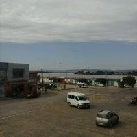 Photo taken at Hotel Serra do Rio by Wagner V. on 12/10/2012