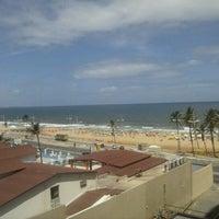 Photo taken at Bahiamar Hotel by Wagner V. on 12/6/2012