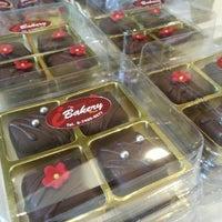 Photo taken at i Bakery House by KittyMai on 3/28/2013