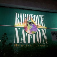 Photo taken at Barbeque Nation by TAPAN M. on 3/31/2013