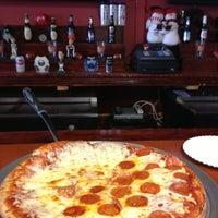 Photo taken at Taste Of Buffalo Pizzeria by Alan J. on 2/9/2013