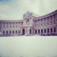Photo taken at Suite Novotel Wien Messe by Виктория on 3/27/2013