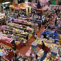 Das Foto wurde bei Takashimaya S.C. von Jared L. am 12/5/2012 aufgenommen