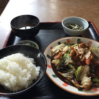 Photo taken at レストスナック モカ by M S. on 8/31/2015